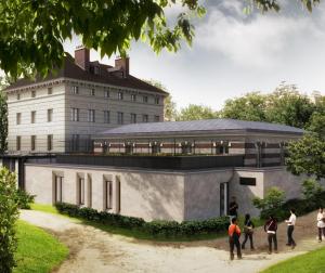 Les coulisses du futur musée de la Libération de Paris – Musée du général Leclerc – Musée Jean Moulin